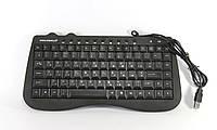 Клавиатура KEYBOARD PG-945, USB клавиатура, Мультимедийная клавиатура, Компьютерная клавиатура игровая