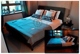 Комплект мягкой мебели - Диван для гостиной комнаты, Кровать в спальню, Детская кровать 3