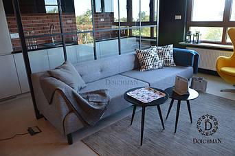 Комплект мягкой мебели - Диван для гостиной комнаты, Кровать в спальню, Детская кровать 1