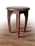 Табурет деревянный круглый, фото 1