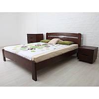 Кровать Полуторная Деревянная Каролина 1,6 без изножья, фото 1