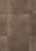 """Ламинат Quick Step Arte """"Под тёмный полированный бетон"""" UF-1247"""