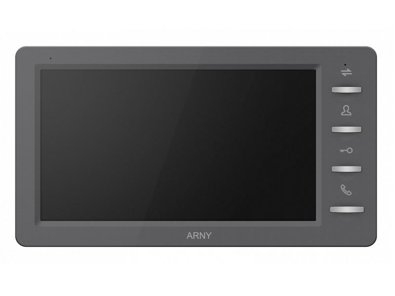 Видеодомофон ARNY AVD-709 1MPX