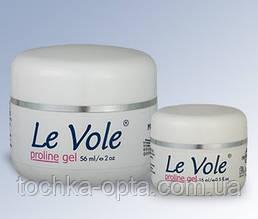 Le Vole Proline Gel clear Прозрачный 50 мл