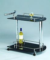 Сервировочный столик на колесиках W-27