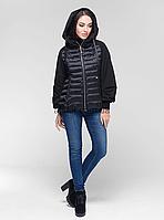 Куртки жіночі Batter Flei в Україні. Порівняти ціни e2be4ee7693ff