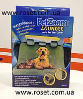Подстилка – чехол на автомобильное сиденье  для домашних животных, Pet Zoom Loungee Auto, фото 1