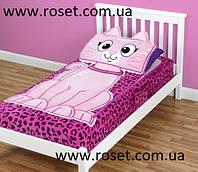 Детское постельное белье Zippy Sack (покрывало-мешок на молнии), фото 1