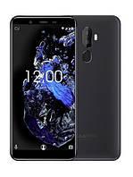 Смартфон Oukitel U25 Pro (black) 4Gb/64Gb оригинал - гарантия!