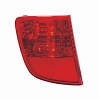 Фонарь задний правый нижний (в бампере) для Toyota Land Cruiser 200 07-12