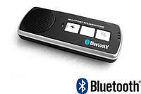 Автомобильный Bluetooth динамик громкая связь Multipoint SpeakerPhone, фото 1