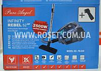 Пылесос - Pure Angel PA-630 Infinity Rebel 52HF 2500W, фото 1