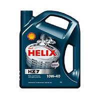 Shell Helix HX7 10W-40 (4л)