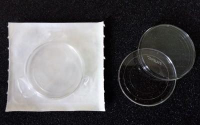 Чашка Петрі стерильна