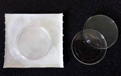 Чашка Петрі стерильна, фото 2