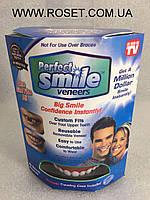Виниры для зубов  - PERFECT SMILE VENEER (накладные зубы)