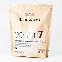 СОЛЯРИС SolarisПудра Осветляющая Интенсивная Компактная №7, 450 гр