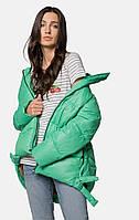 Женская зелёная куртка MR520 MR 202 2946 0219 Apple Green