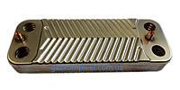 Теплообменник вторичный SAUNIER DUVAL Thema Classic, Combitek, Semia S1005800