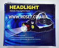 Налобный фонарик - HeadLight Police BL-C878-T6 158000W, фото 1