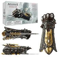 "Перчатка-нарукавник со скрытым клинком Ассасина  -  Gauntlet with Hidden Blade, ""Syndicate"""