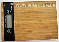 Кухонные электронные весы  Domotec MS-A на 5 кг