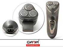 Электробритва Gemei GM-7500, фото 3