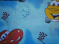 Детские поликоттоновые постельные комплекты, фото 1