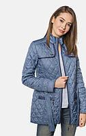 Женская синяя куртка MR520 MR 202 2793 0219 Blue