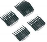 Универсальные насадки Barber Comb для профессиональных машинок