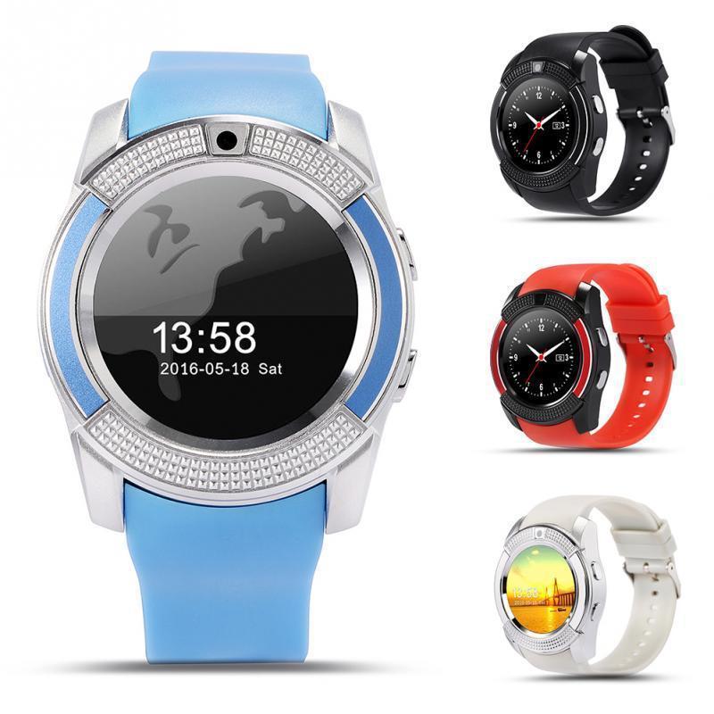 Умные часы Smart Watch V8 - Интернет-магазин