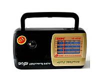 Радиоприемник Kipo KB 408 AC Радио