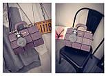 Сумка женская Vogue purple, фото 5