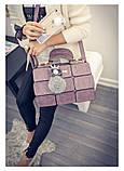 Сумка женская Vogue purple, фото 6