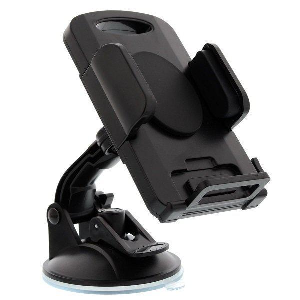 Держатель для телефона, планшета в автомобиль ZYZ-189 black