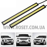Автомобильные ходовые огни LED Daytime Running Light, фото 1