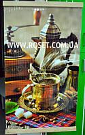Настенный обогреватель пленочный Стандарт Кофе - Кофейная чашка 100 х 57 см 400W, фото 1