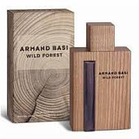 Туалетная вода ARMAND BASI Wild Forest 90ml