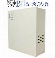 Источник бесперебойного питания (ИБП) PSU-10A, импульсный,10А, 12В, (блок питания)