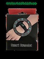 Умный браслет - часы Smart Bracelet – Fitnes Activity Tracker
