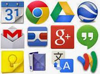 Сервіси Google Apps