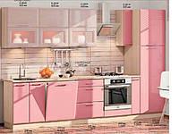 "Кухня Хай-тек ""КХ-183"" (3,2м)(Комфорт)"