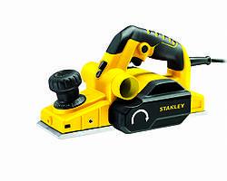 STANLEY STPP7502 Рубанок, 750 Вт, 0-2 мм
