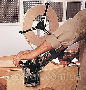 Машинка кромкооблицовочная ручная Virutex AG98F, фото 2