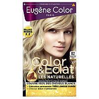 Стойкая Краска 82 Блондин Песочный   Эжен Колор Eugene Color , Блондин Песочный, 115 мл, фото 1