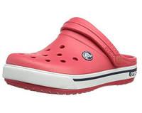 Кроксы подростковые Crocs Crocband II.5 Clog Оригинал из США, фото 1