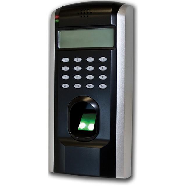 Система контроля доступа по отпечатку пальца ZKTeco F7