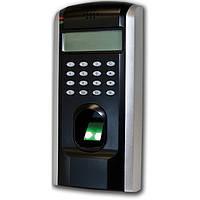 Система контроля доступа по отпечатку пальца ZKTeco F7, фото 1