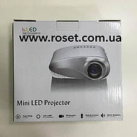 Светодиодный проектор Mini Led Projector  RD-802, фото 1