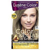 ЭЖЕН КОЛОР  Eugene Color Стойкая Крем-краска для волос №80 Блондин